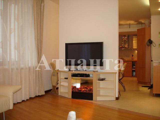 Продается 3-комнатная квартира на ул. Дунаева Пер. — 280 000 у.е. (фото №16)