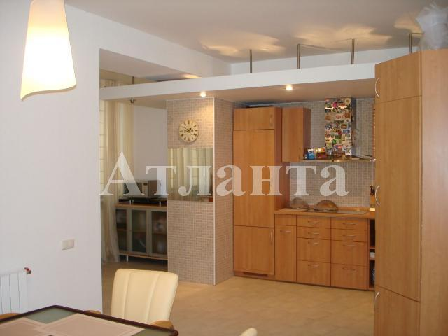 Продается 3-комнатная квартира на ул. Дунаева Пер. — 280 000 у.е. (фото №17)
