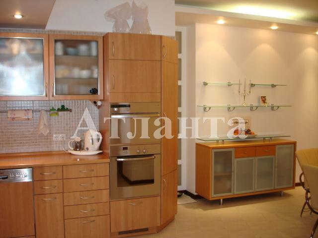 Продается 3-комнатная квартира на ул. Дунаева Пер. — 280 000 у.е. (фото №18)
