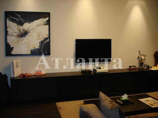 Продается 1-комнатная квартира в новострое на ул. Военный Сп. — 130 000 у.е. (фото №4)