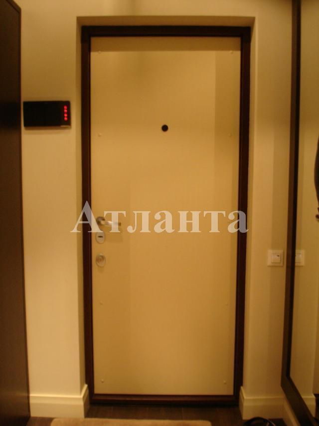 Продается 1-комнатная квартира в новострое на ул. Военный Сп. — 130 000 у.е. (фото №8)
