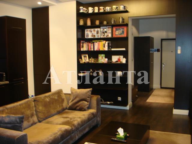 Продается 1-комнатная квартира в новострое на ул. Военный Сп. — 130 000 у.е. (фото №10)