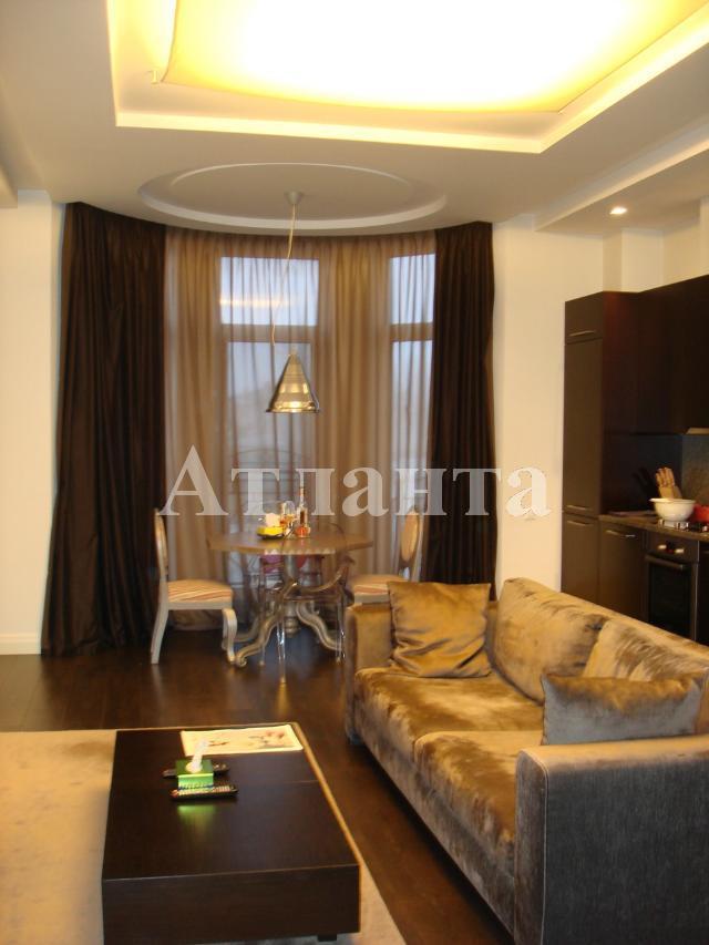 Продается 1-комнатная квартира в новострое на ул. Военный Сп. — 130 000 у.е. (фото №11)