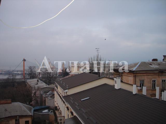 Продается 1-комнатная квартира в новострое на ул. Военный Сп. — 130 000 у.е. (фото №12)