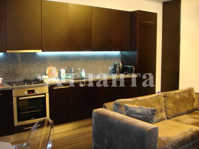 Продается 1-комнатная квартира в новострое на ул. Военный Сп. — 130 000 у.е. (фото №13)