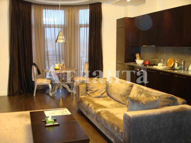 Продается 1-комнатная квартира в новострое на ул. Военный Сп. — 130 000 у.е. (фото №14)