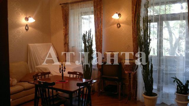 Продается 2-комнатная квартира на ул. Гагарина Пр. — 150 000 у.е.