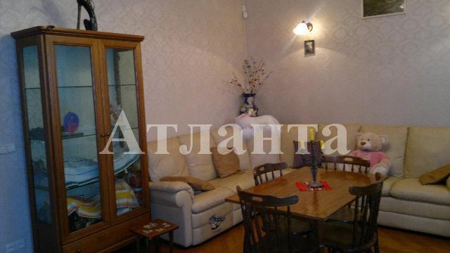 Продается 2-комнатная квартира на ул. Гагарина Пр. — 150 000 у.е. (фото №2)
