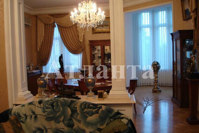 Продается 5-комнатная квартира на ул. Дерибасовская — 1 000 000 у.е. (фото №2)