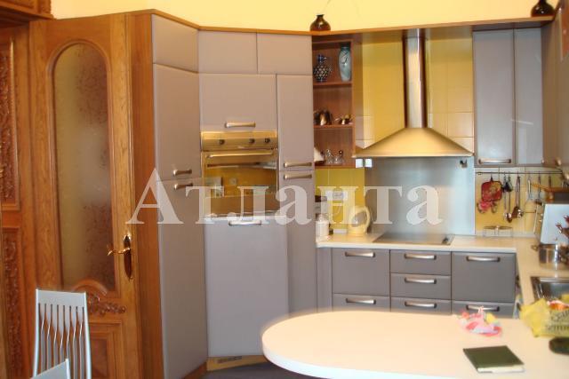 Продается 5-комнатная квартира на ул. Дерибасовская — 1 000 000 у.е. (фото №3)