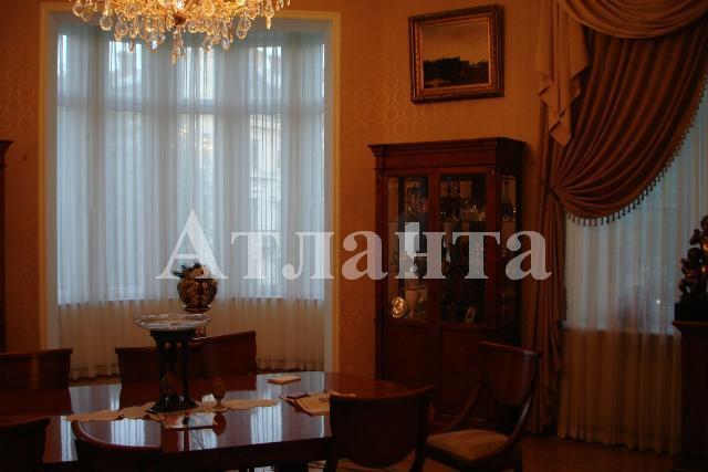 Продается 5-комнатная квартира на ул. Дерибасовская — 1 000 000 у.е. (фото №5)