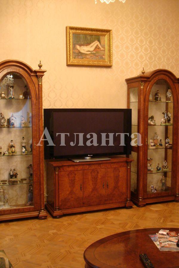 Продается 5-комнатная квартира на ул. Дерибасовская — 1 000 000 у.е. (фото №6)