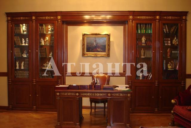 Продается 5-комнатная квартира на ул. Дерибасовская — 1 000 000 у.е. (фото №7)