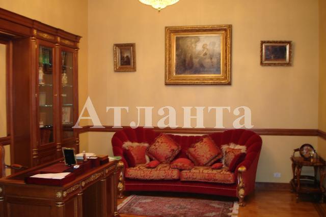 Продается 5-комнатная квартира на ул. Дерибасовская — 1 000 000 у.е. (фото №8)