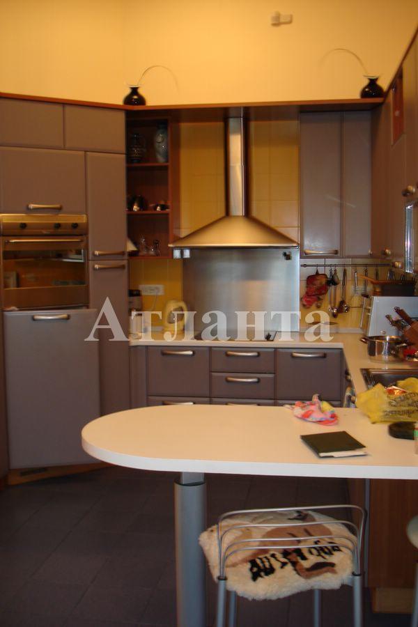 Продается 5-комнатная квартира на ул. Дерибасовская — 1 000 000 у.е. (фото №11)