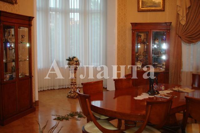Продается 5-комнатная квартира на ул. Дерибасовская — 1 000 000 у.е. (фото №12)