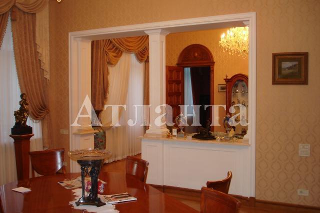 Продается 5-комнатная квартира на ул. Дерибасовская — 1 000 000 у.е. (фото №13)