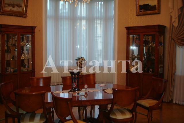 Продается 5-комнатная квартира на ул. Дерибасовская — 1 000 000 у.е. (фото №14)
