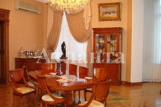 Продается 5-комнатная квартира на ул. Дерибасовская — 1 000 000 у.е. (фото №15)