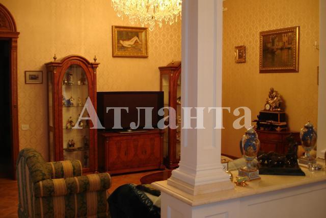 Продается 5-комнатная квартира на ул. Дерибасовская — 1 000 000 у.е. (фото №16)