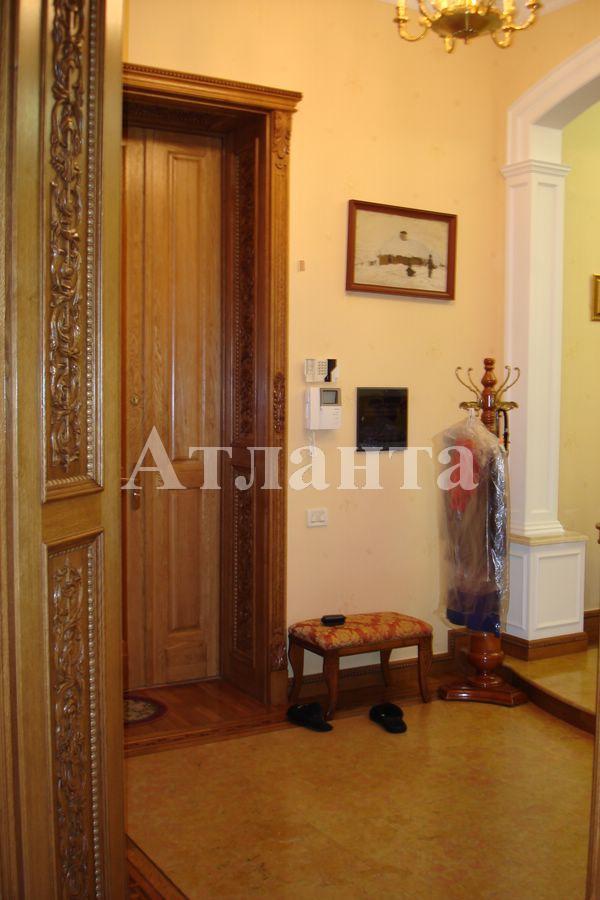 Продается 5-комнатная квартира на ул. Дерибасовская — 1 000 000 у.е. (фото №17)
