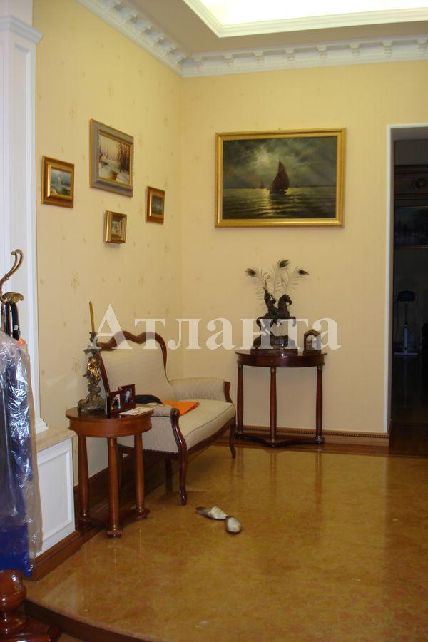 Продается 5-комнатная квартира на ул. Дерибасовская — 1 000 000 у.е. (фото №18)