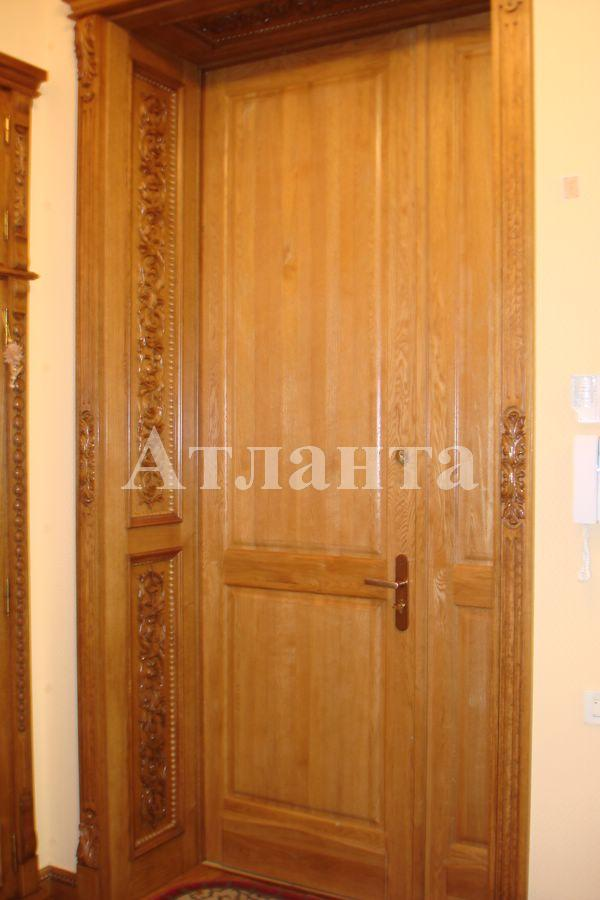 Продается 5-комнатная квартира на ул. Дерибасовская — 1 000 000 у.е. (фото №19)