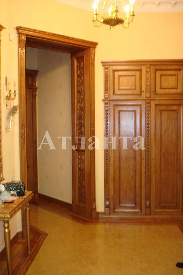 Продается 5-комнатная квартира на ул. Дерибасовская — 1 000 000 у.е. (фото №20)