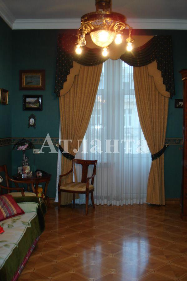 Продается 5-комнатная квартира на ул. Дерибасовская — 1 000 000 у.е. (фото №21)