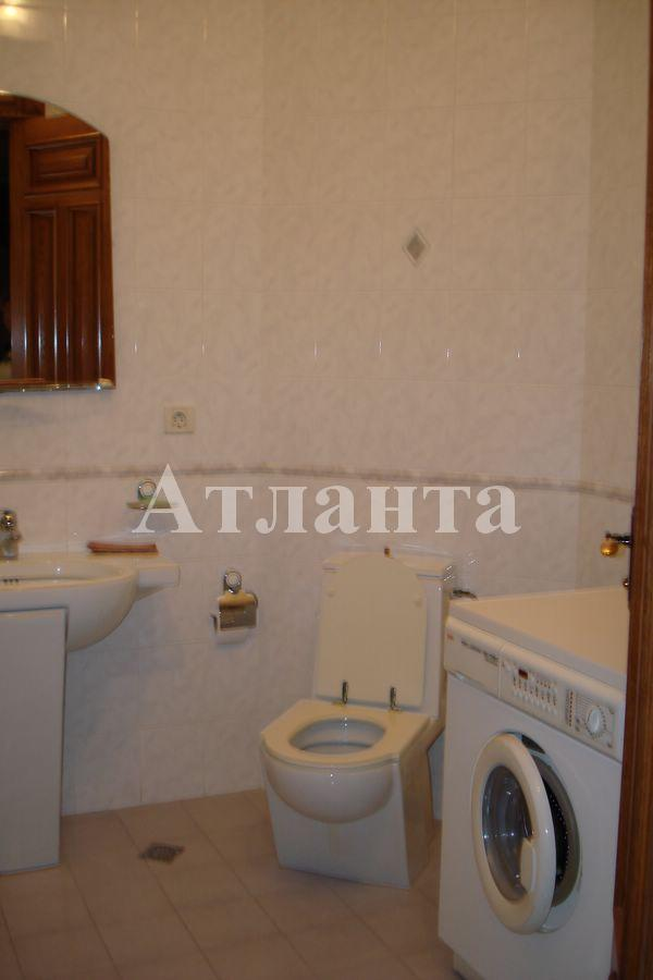 Продается 5-комнатная квартира на ул. Дерибасовская — 1 000 000 у.е. (фото №22)