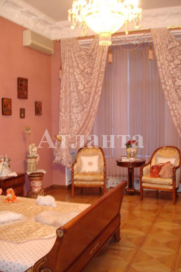 Продается 5-комнатная квартира на ул. Дерибасовская — 1 000 000 у.е. (фото №23)