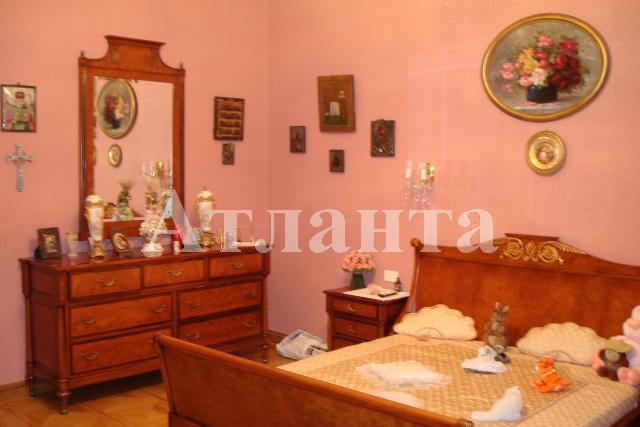 Продается 5-комнатная квартира на ул. Дерибасовская — 1 000 000 у.е. (фото №24)