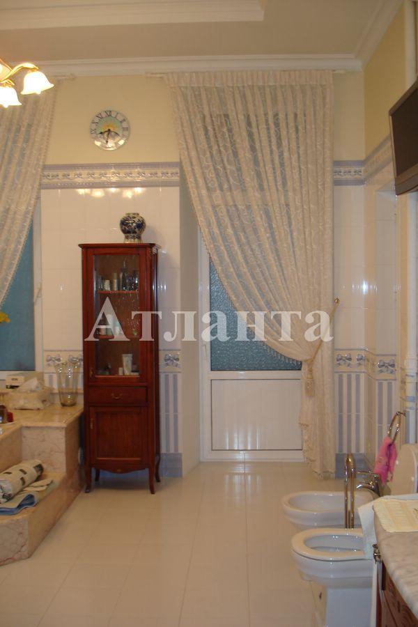 Продается 5-комнатная квартира на ул. Дерибасовская — 1 000 000 у.е. (фото №25)