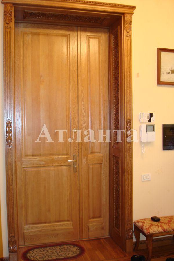 Продается 5-комнатная квартира на ул. Дерибасовская — 1 000 000 у.е. (фото №27)