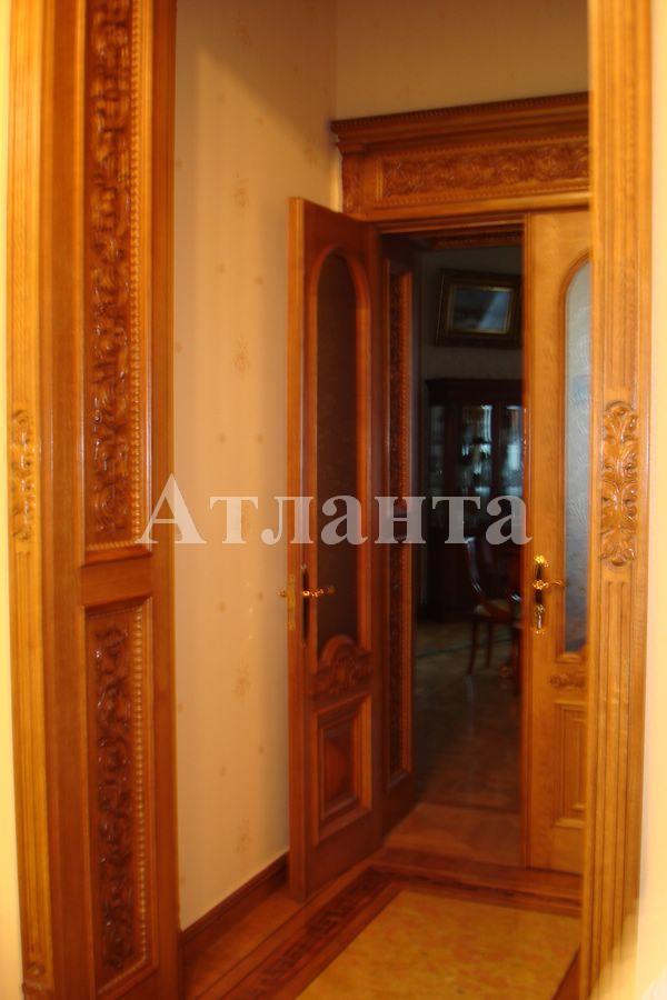 Продается 5-комнатная квартира на ул. Дерибасовская — 1 000 000 у.е. (фото №28)