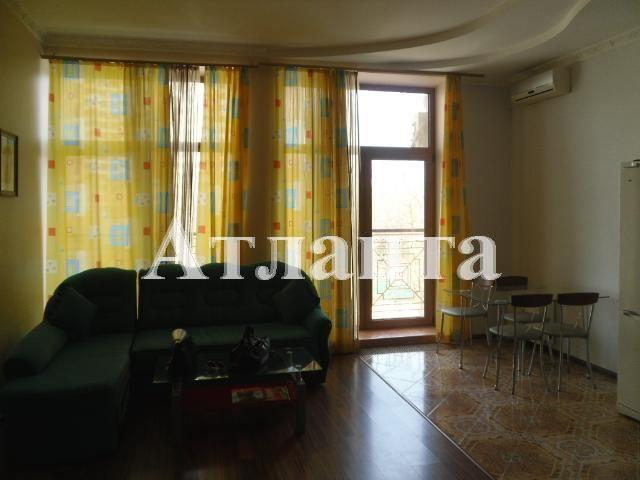 Продается 2-комнатная квартира в новострое на ул. Гагаринское Плато — 145 000 у.е.