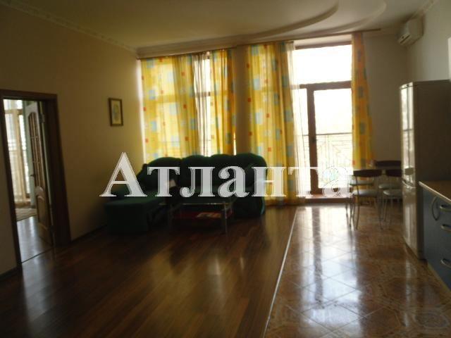 Продается 2-комнатная квартира в новострое на ул. Гагаринское Плато — 145 000 у.е. (фото №2)