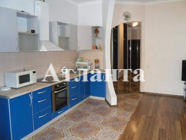 Продается 2-комнатная квартира в новострое на ул. Гагаринское Плато — 145 000 у.е. (фото №4)