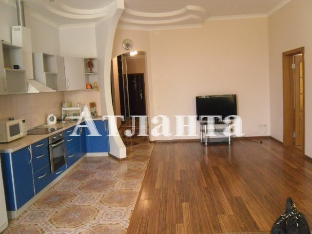 Продается 2-комнатная квартира в новострое на ул. Гагаринское Плато — 145 000 у.е. (фото №5)