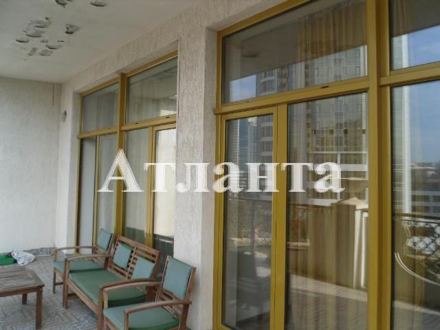 Продается 2-комнатная квартира в новострое на ул. Гагаринское Плато — 145 000 у.е. (фото №8)