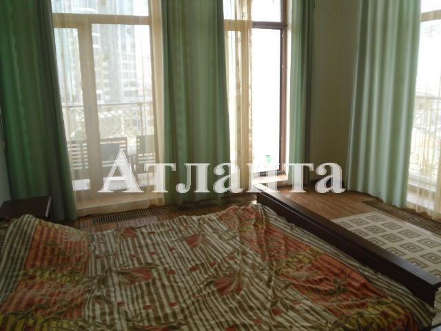 Продается 2-комнатная квартира в новострое на ул. Гагаринское Плато — 145 000 у.е. (фото №9)
