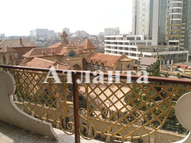 Продается 2-комнатная квартира в новострое на ул. Гагаринское Плато — 145 000 у.е. (фото №11)