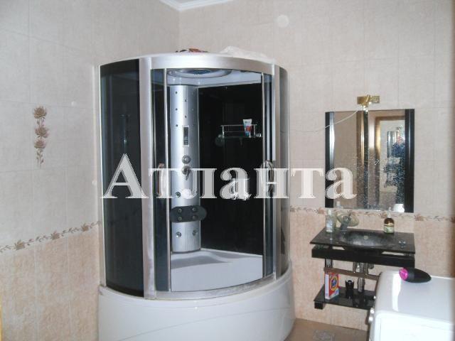Продается 2-комнатная квартира в новострое на ул. Гагаринское Плато — 145 000 у.е. (фото №13)