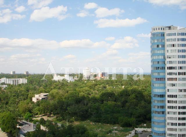 Продается 4-комнатная квартира в новострое на ул. Генуэзская — 380 000 у.е. (фото №2)