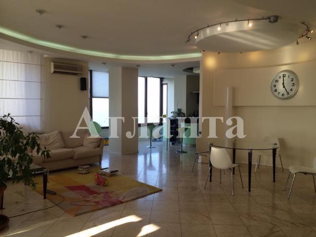 Продается 4-комнатная квартира на ул. Дунаева Пер. — 400 000 у.е. (фото №2)