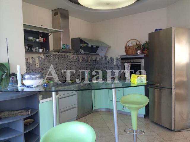 Продается 4-комнатная квартира на ул. Дунаева Пер. — 400 000 у.е. (фото №3)
