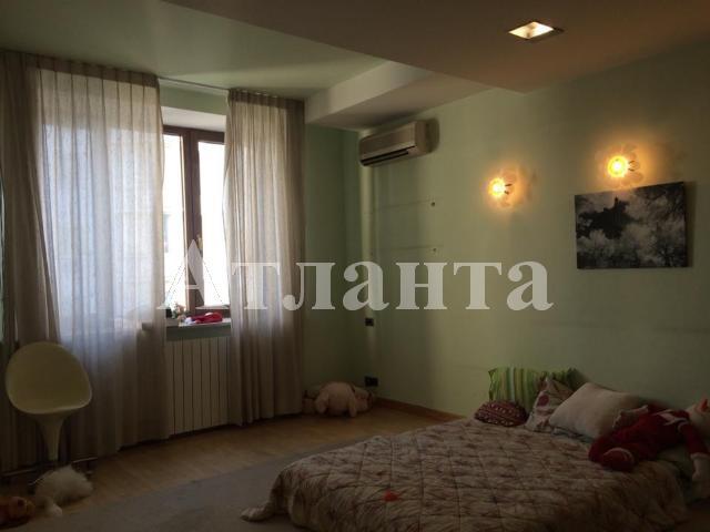 Продается 4-комнатная квартира на ул. Дунаева Пер. — 400 000 у.е. (фото №8)