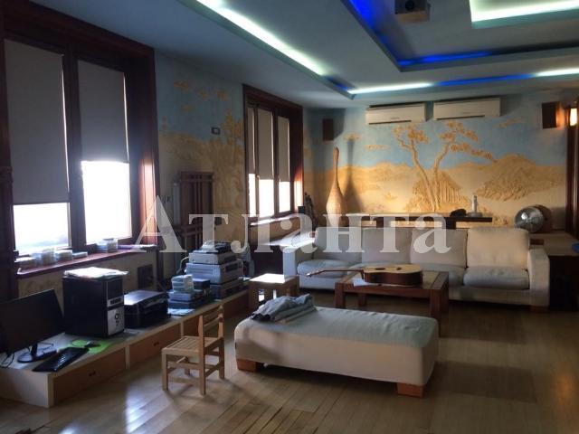 Продается 4-комнатная квартира на ул. Дунаева Пер. — 400 000 у.е. (фото №9)
