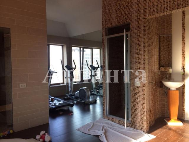 Продается 4-комнатная квартира на ул. Дунаева Пер. — 400 000 у.е. (фото №10)