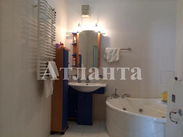 Продается 4-комнатная квартира на ул. Дунаева Пер. — 400 000 у.е. (фото №13)